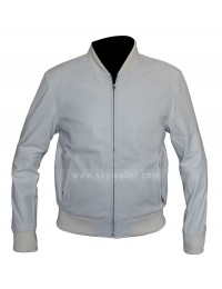 Crazy Stupid Love Ryan Gosling (Jacob) White Jacket